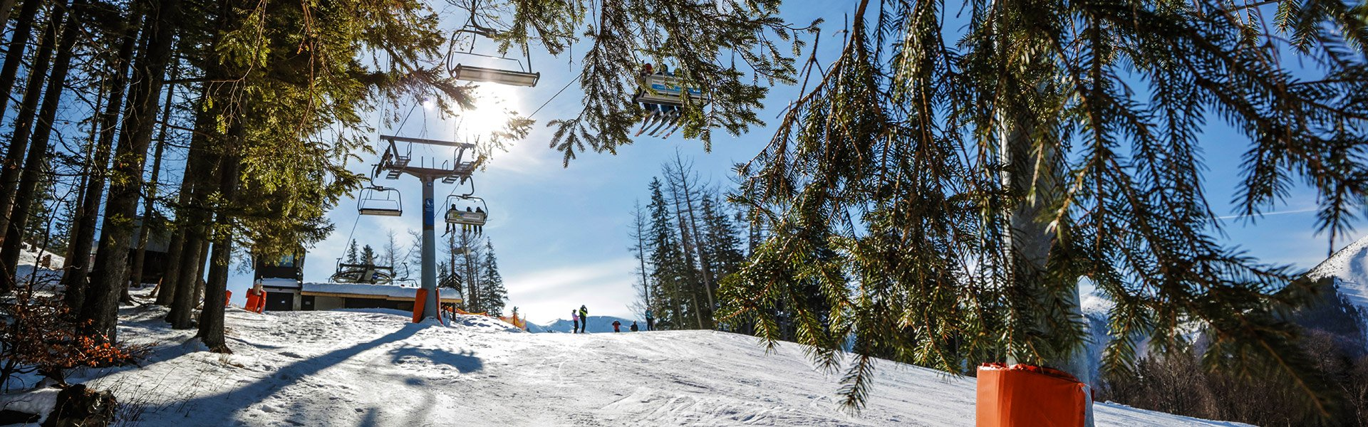 PACKAGES - WINTER 2018 SKI HOLIDAY IN THE MOUNTAINS OF MALA FATRA - SLOVAKIA